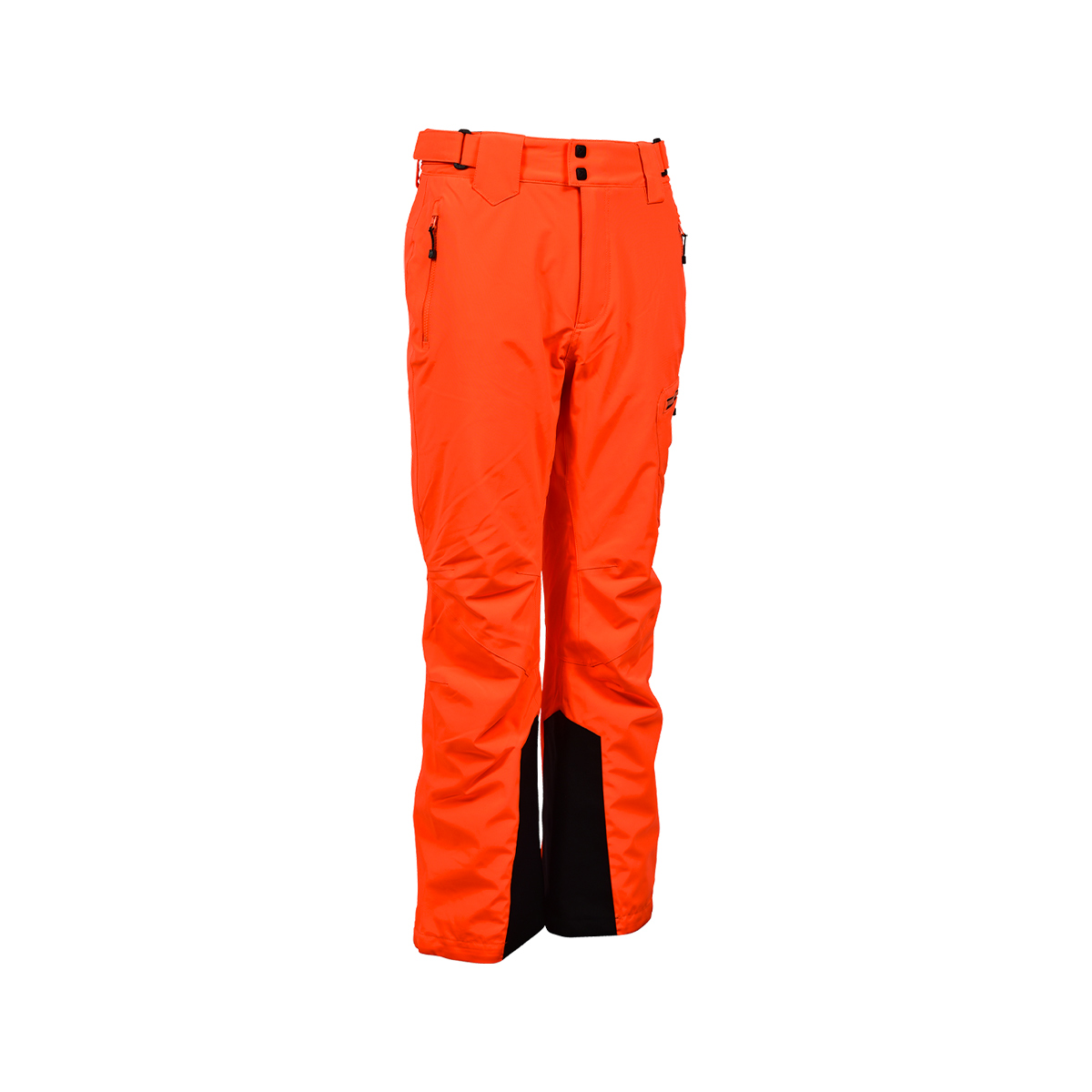 Pantalon de ski homme GOSTT 2.0 - Orange - 8556